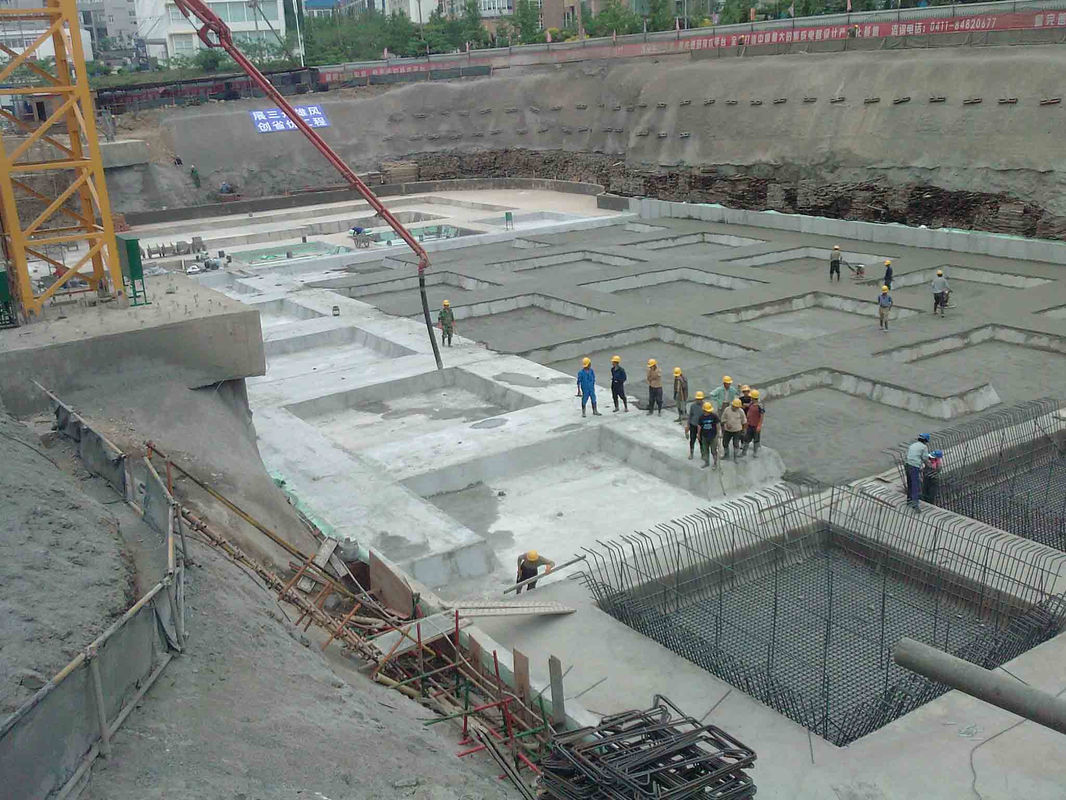 Waterproofing Cement Malaysia Super Durable Powder Additives