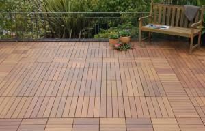 Deck-waterproof