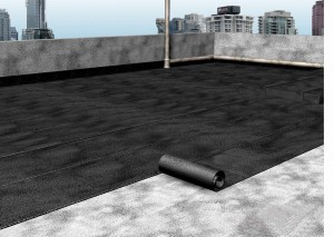 Membrane-Waterproofing-Roof