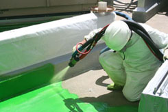 Waterproofing Spray Malaysia Quick Silicon Spray System