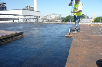Roof-Top Waterproofing