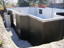 To Find Out More Waterproofing Basement Walls? Call +60123860522