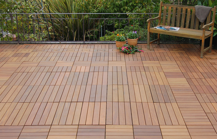 Deck Waterproofing Malaysia Proven Solution For Decking